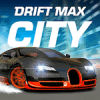 Drift Max City Дрифт